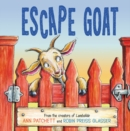 Escape Goat - Book