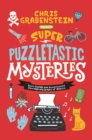 Super Puzzletastic Mysteries : Short Stories for Young Sleuths from Mystery Writers of America - eBook