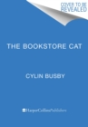 The Bookstore Cat - Book