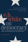 On Democracy - Book
