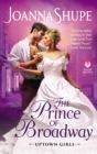 The Prince of Broadway : Uptown Girls - eBook