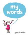 My Words - Book