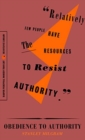 Obedience to Authority : An Experimental View - Book