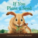 If You Plant a Seed - Book