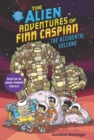 The Alien Adventures of Finn Caspian #2: The Accidental Volcano - eBook