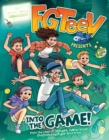 FGTeeV Presents: Into the Game! - Book