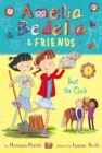 Amelia Bedelia & Friends #1: Amelia Bedelia & Friends Beat the Clock - eBook