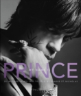 My Name Is Prince - Book