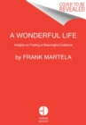A Wonderful Life : Insights on Finding a Meaningful Existence - Book