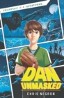 Dan Unmasked - eBook