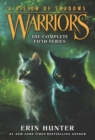 Warriors: A Vision of Shadows Box Set: Volumes 1 to 6 - Book