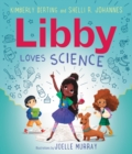 Libby Loves Science - Book