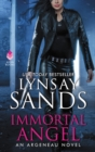 Immortal Angel : An Argeneau Novel - Book