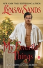My Favorite Things : A Christmas Collection - eBook