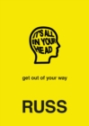 IT'S ALL IN YOUR HEAD - Book