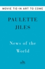 News of the World Movie Tie-in : A Novel - Book