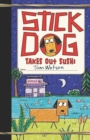 Stick Dog Takes Out Sushi - eBook