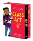 New Kid and Class Act: The Box Set - Book