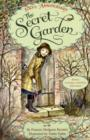 The Secret Garden : Special Edition with Tasha Tudor Art and Bonus Materials - Book