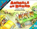 Animals on Board - Book