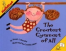 The Greatest Gymnast of All - Book