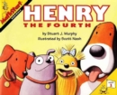 Henry the Fourth - Book
