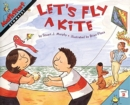 Let's Fly a Kite - Book