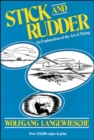 Stick and Rudder: An Explanation of the Art of Flying - Book