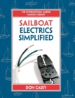 Sailboat Electrical Systems: Improvement, Wiring, and Repair - Book