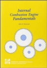 INTERNAL COMBUSTION ENGINE FUN (Int'l Ed) - Book