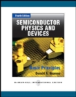 Semiconductor Physics And Devices (Int'l Ed) - Book