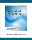 Essentials of Econometrics (Int'l Ed) - Book