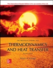 Introduction To Thermodynamics and Heat Transfer - Book