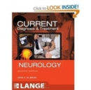 CURRENT DIAGNOSIS TRTMT IN NEUROLOGY - Book