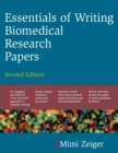 Essentials of Writing Biomedical Research Papers. Second Edition - Book