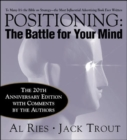 Positioning: The Battle for Your Mind, 20th Anniversary Edition - Book