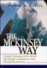 The McKinsey Way - eBook