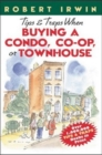 Tips & Traps When Buying A Condo, Co-op, or Townhouse - eBook