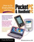 How to Do Everything with Your Pocket PC and Handheld PC - eBook