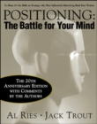 Positioning: The Battle for Your Mind, 20th Anniversary Edition - eBook