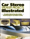Car Stereo Speaker Projects Illustrated - eBook