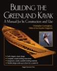 Building the Greenland Kayak - Book