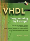 VHDL: Programming by Example - Book
