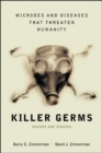 Killer Germs - Book