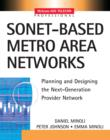 SONET-based Metro Area Networks - eBook
