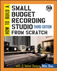 How to Build A Small Budget Recording Studio From Scratch - eBook