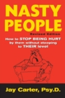 Nasty People - Book