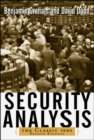 Security Analysis: The Classic 1940 Edition - Book