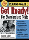 Get Ready! For Standardized Tests : Reading Grade 3 - eBook