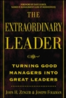 The Extraordinary Leader - eBook